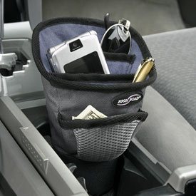 auto organizer for cup holder