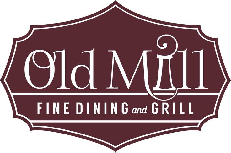 logo design idea for a hypothetical restaurant in Spring Hill, Brisbane.
