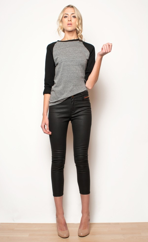 ETIENNE MARCEL - WAX COATED PANT. Check it out and get 20% off for the next 48 hours.