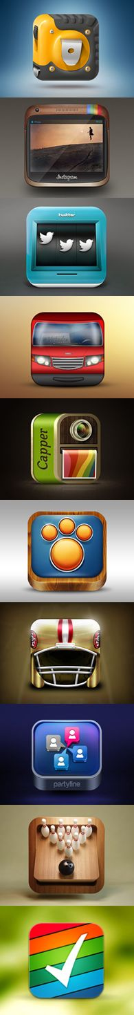 40 Awe-Inspiring UI Icons For Mobile Apps  http://graphicdesignjunction.com/2013/02/mobile-apps-ui-icons/
