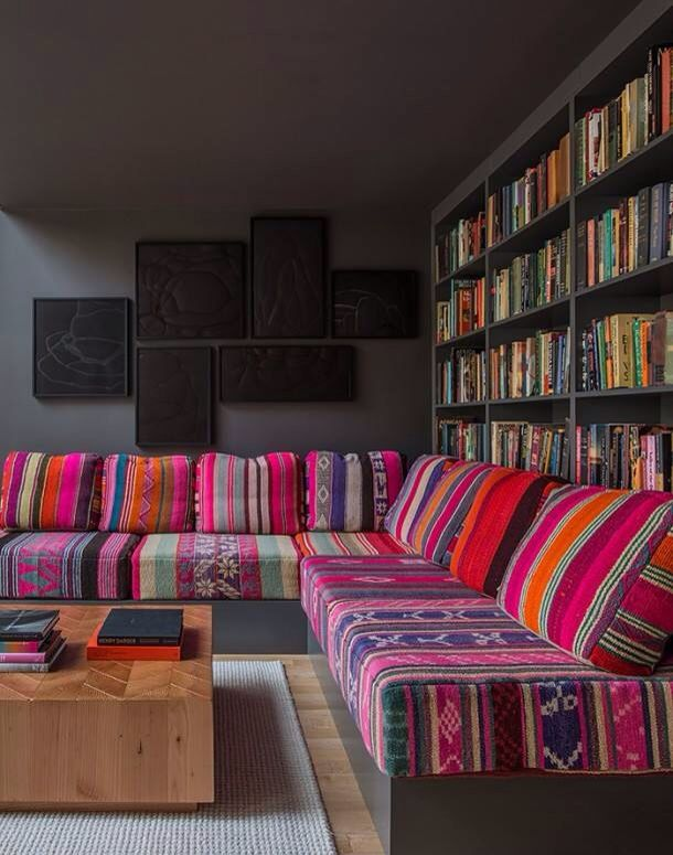 perk up the living room with 15 colorful sofa ideas rilane we aspire to inspire