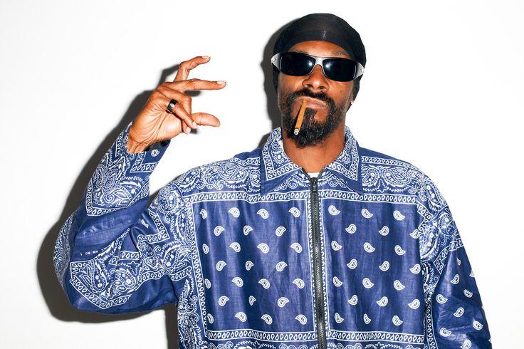 Snoop Dog!