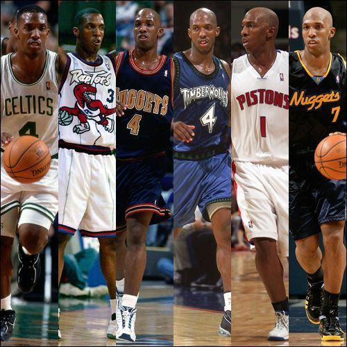 size 40 1b2bd 9e9ca Chauncey Billups #NBA #fantasybasketball   Ohio State ...
