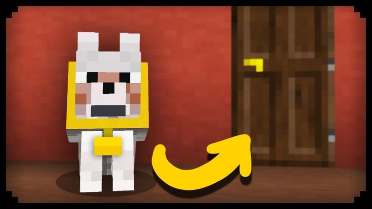 ✔ Minecraft: How to make a Working Guard Dog - WATCH VIDEO HERE -> http://philippinesonline.info/trending-video/%e2%9c%94-minecraft-how-to-make-a-working-guard-dog/   A watchdog that will lock down and secure your house or valuables! 😀 Translate:  Music by C418. Video credit to the YouTube channel owner