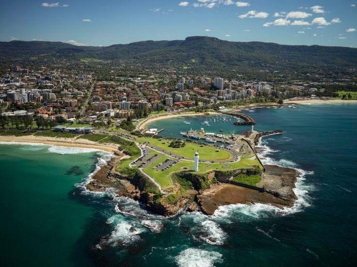 Wollongong, Australia #Wollongong #Australia #VisitToAustralia #TravelToAustralia #Tourism #Travel #LoveToTravel #AustraliaCities #Beautiful #Cities #Countries