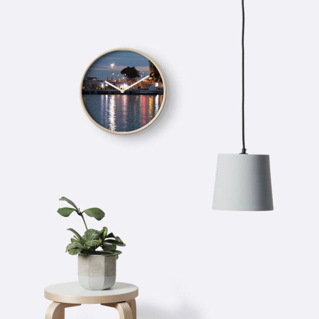 #bag #sac #water #eau #port #harbour #niceislove #Ilovenice #NiceMoments #nissalabella #cotedazur #cotedazurnow #riviera buy online #art #goodies #gift #Kunst #Geschenck #cadeau achetez en ligne ! By w.s.m. #photo #picture Nice et son port Horloge by MuseumBoulevard