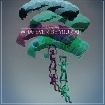 Imagine the life you want. Starting over... #NewMusic #Desrosiers #Montreal #Single Download here: http://noisetrade.com/desrosiers/whatever-be-your-art