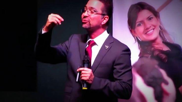 Mentalidad Empresarial -  Dr. Herminio Nevárez