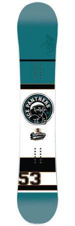 Planche de snowboard Imperium Ice Panther