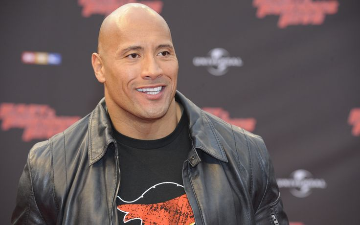 Dwayne Johnson | Dwayne Johnson Starts Filming as HERCULES