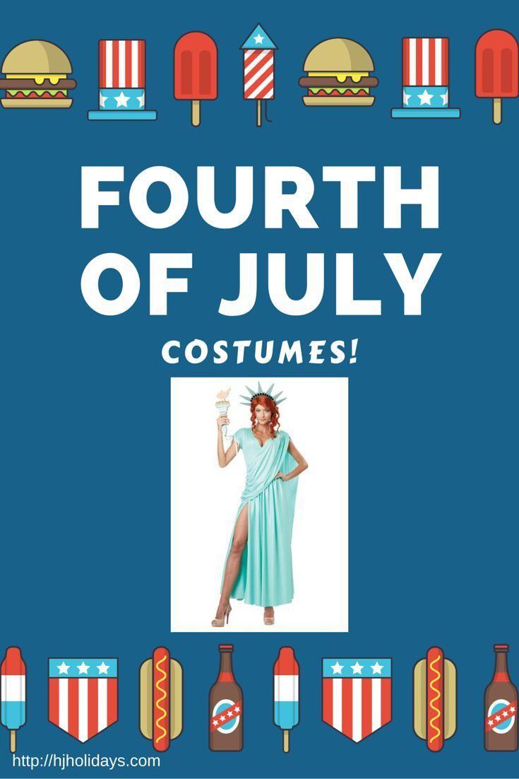 Celebrate July 4th In Patriotic Costume – Steampunkary (Paula Atwell)