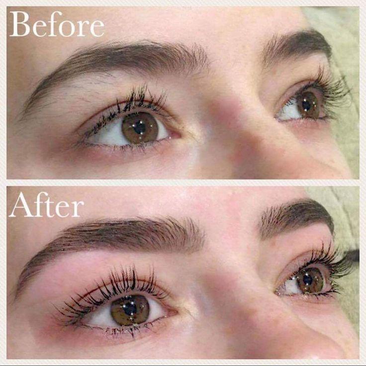 EYES // A lovely eyebrow wax and lash lift and tint �� #beauty #eyelashes #tint #eyebrows #longlashes http://ameritrustshield.com/ipost/1546245020188536028/?code=BV1XadMDezc