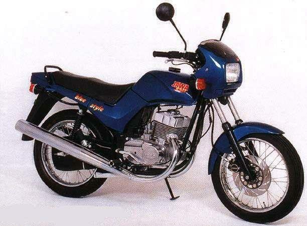 640 Style De Luxe, 1999