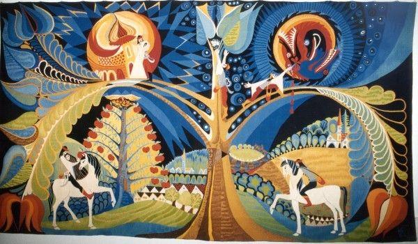 A világfa – A magyar ősvallás legfontosabb jelképe