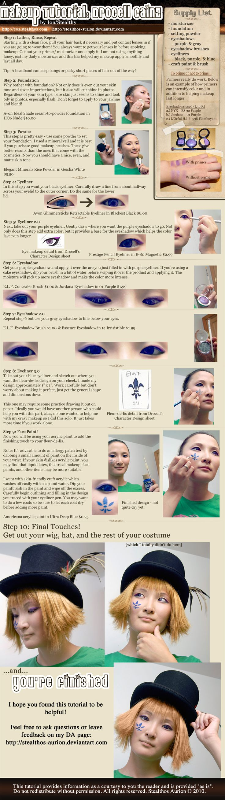 Top  ideas about cosplay on Pinterest  Ulzzang Makeup tutorials