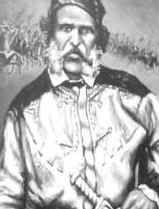 Biografia Chacho Peñaloza Caudillo de la Rioja