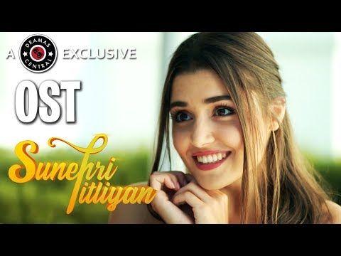 Hayat in Sunehri Titliyan OST ft  Shuja Haider | Turkish Drama