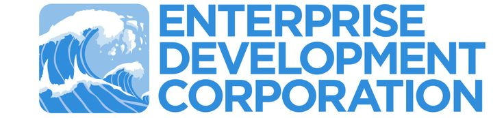 Enterprise Development Corporation logo