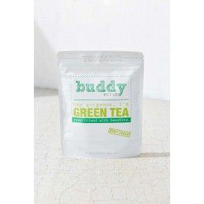 Buddy Scrub - Green Tea Body Scrub