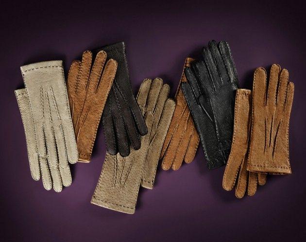 Roeckl Handschuh Maßanfertigung