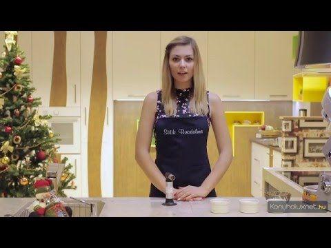 Kávés créme brulée elkészítése recepttel - Sütik Birodalma - YouTube