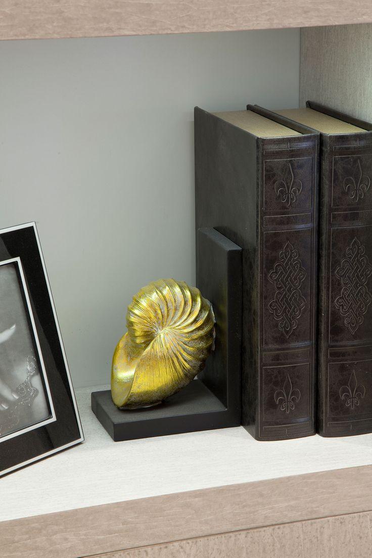 Bookcase Accessories   JHR Interiors