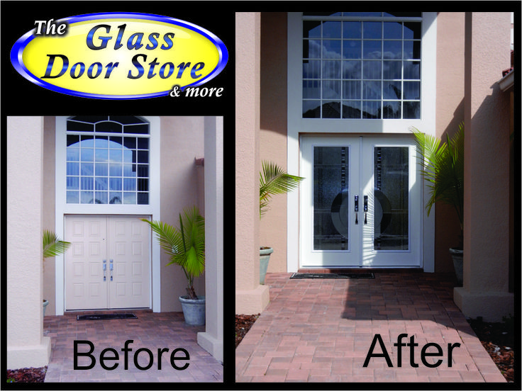 62 Best Front Doors With Glass Images On Pinterest Entrance Doors