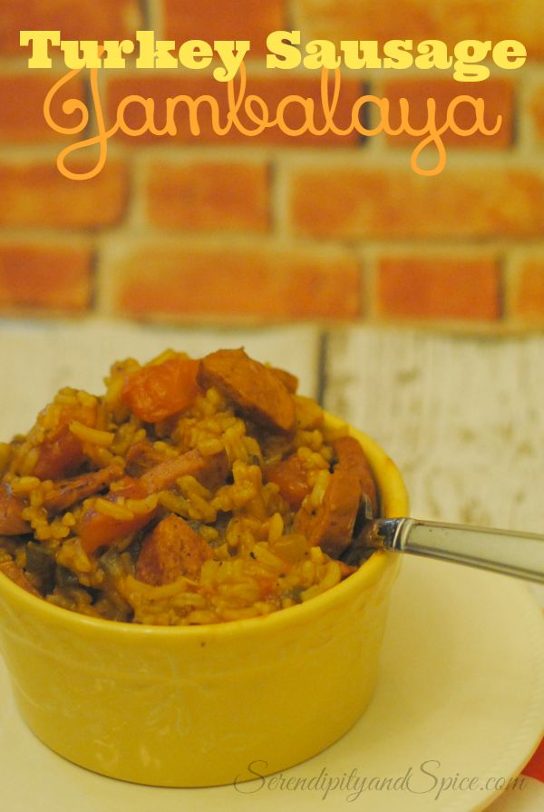The BEST jambalaya recipe....full of flavor without the Cajun kick...perfect for cooking with young kids.  This is definitely on the menu rotation!