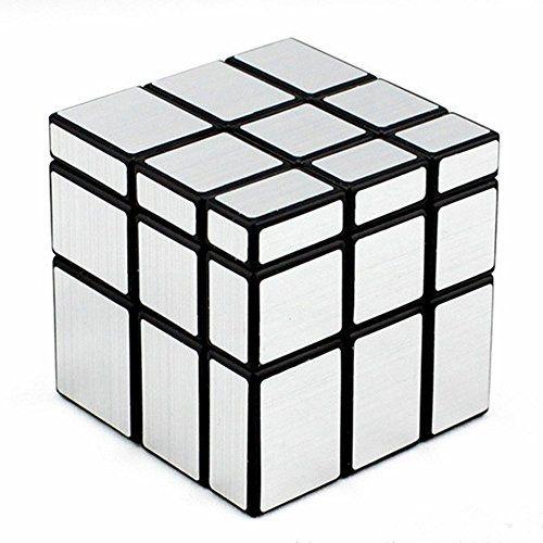 Shengshou Mirror Cube 3x3 Speed Cube Puzzle Silver Sunny Hill Cubes http://www.amazon.com/dp/B01CSBXBFY/ref=cm_sw_r_pi_dp_8L58wb0YRH99K