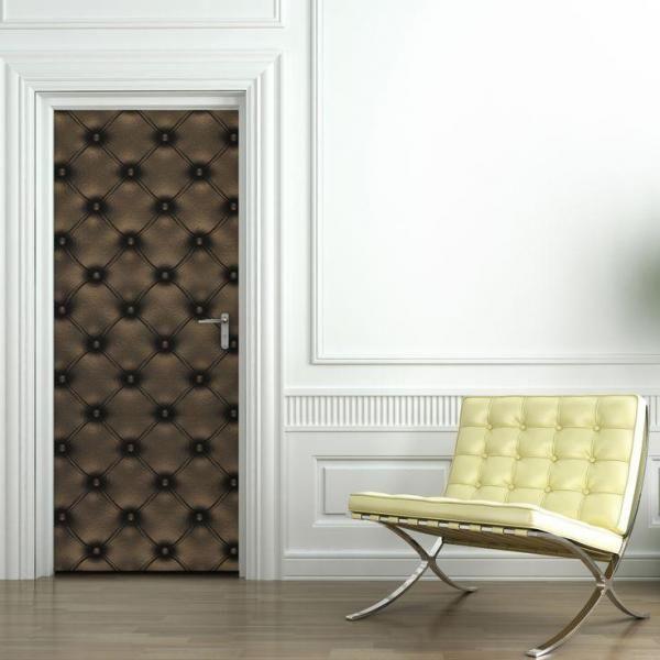 les 25 meilleures id es de la cat gorie porte capitonn e sur pinterest d coration murale de. Black Bedroom Furniture Sets. Home Design Ideas
