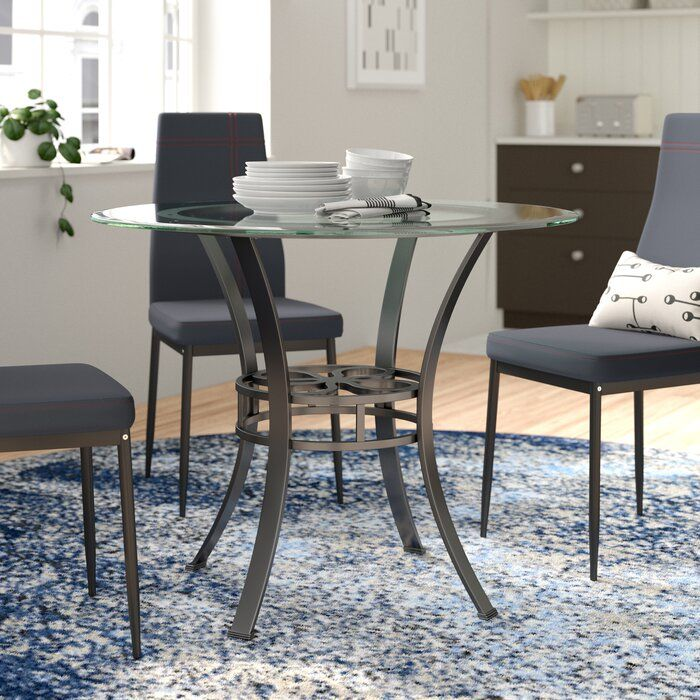 Deonte Dining Table Dining Table Wood Dining Room Dining Room