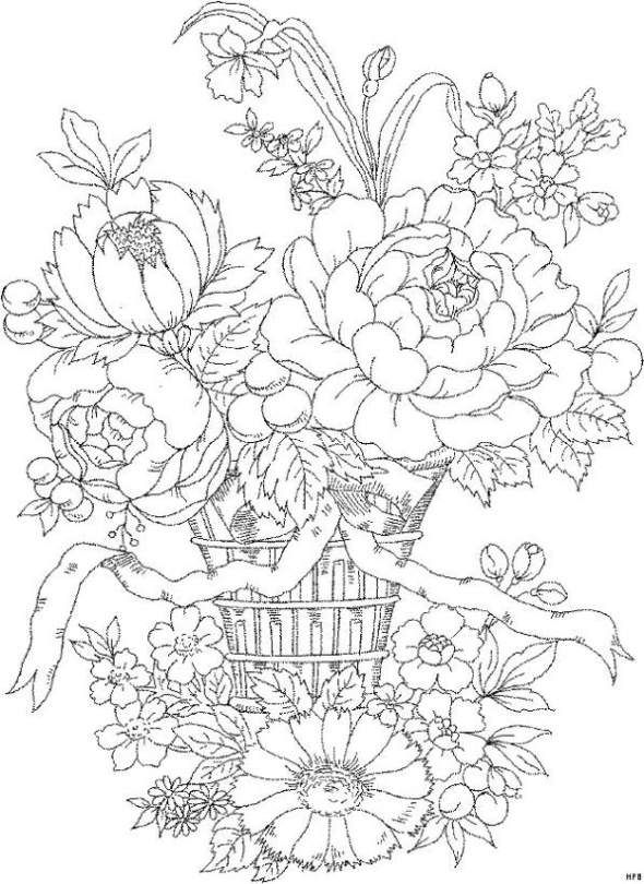 5762 best Embroidery patterns images on Pinterest