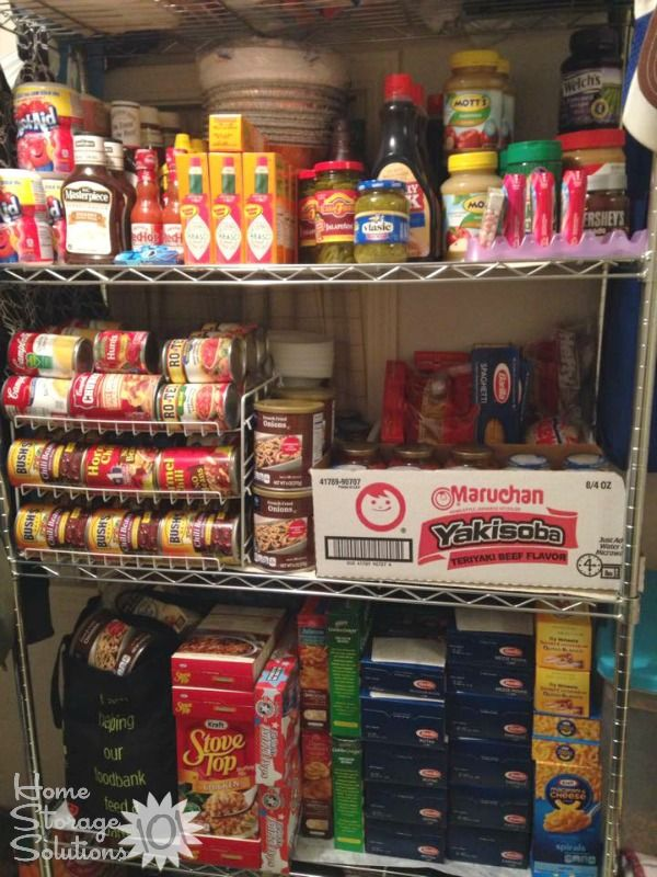 167 Best Images About Pantry Organization On Pinterest