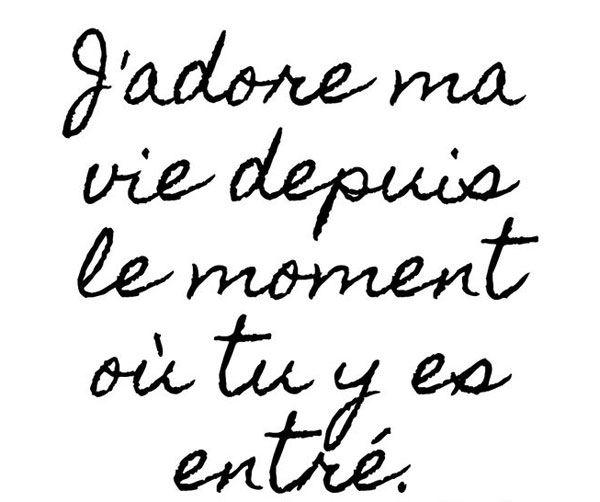 Citation Amour Ou Poeme D Amour Sucré Citations D Amour