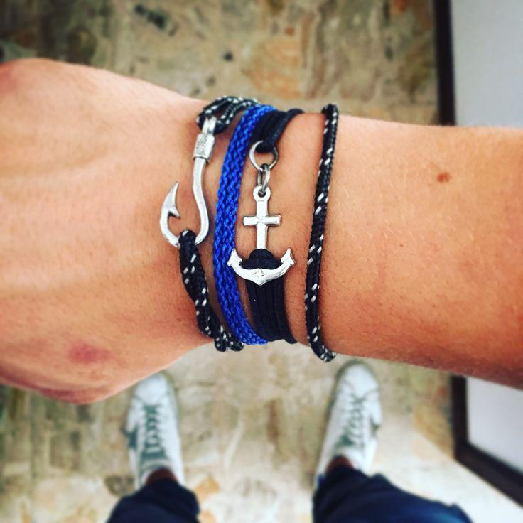 Bracelets ⚓️