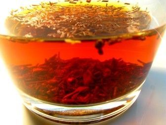 Fennel Tea The Perfect Digestive Cleanse and other benefits