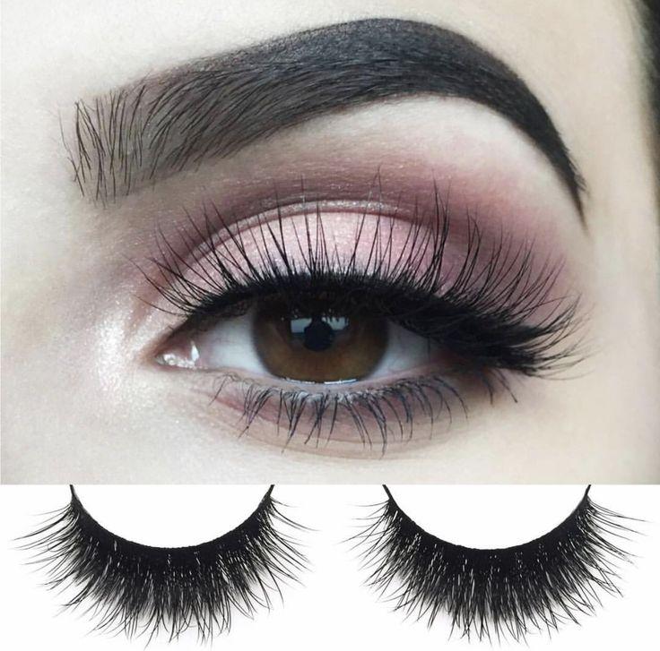 Luxy Lash #BAE mink lashes Shop: www.luxy-lash.com