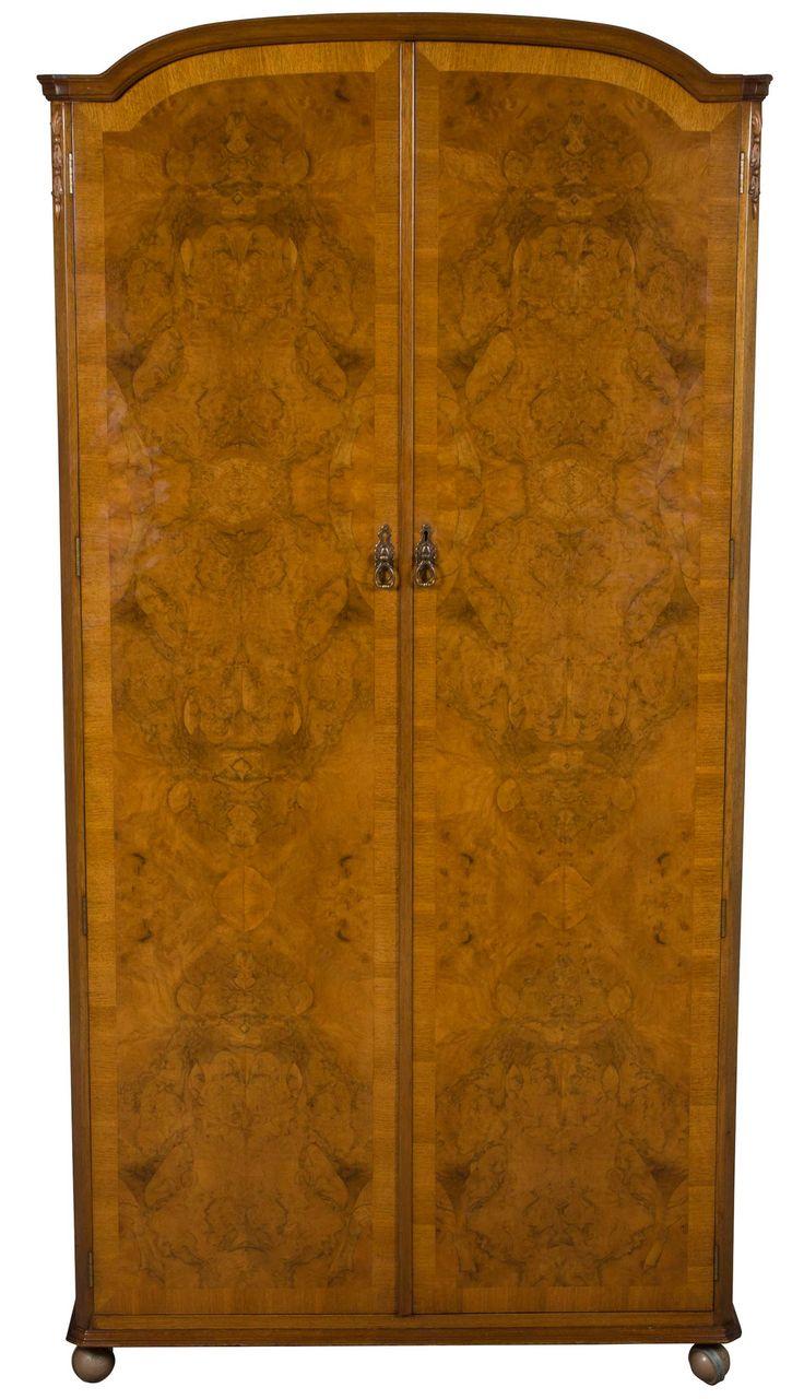 The 25+ best Antique wardrobe ideas on Pinterest   Antique house ...