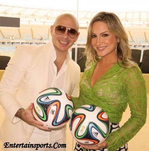 We Are One (Oale Oala) song Free Download / PitBull /  Lyrics / Mp3 Song