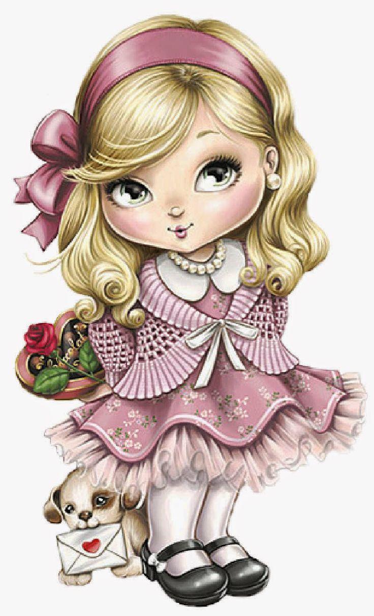Jolie Tilibra | Fantasia de una PrinCesa: JOLIE ( Tilibra ) muñecas