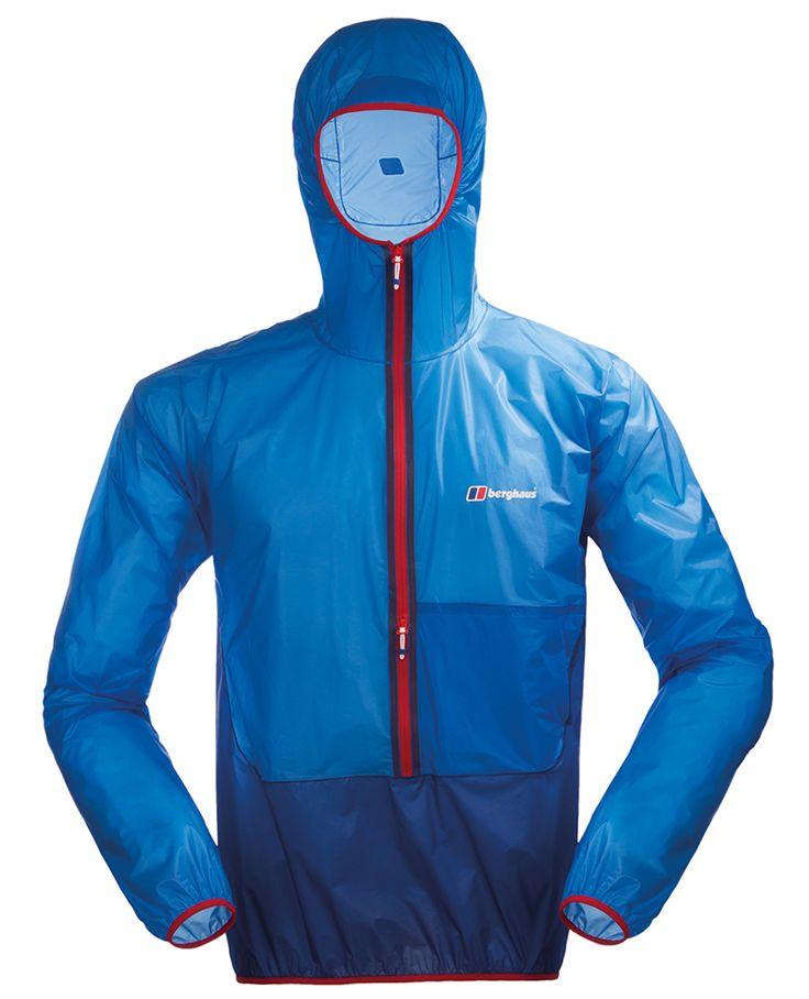 Berghaus Ultra Light Waterproof Jacket