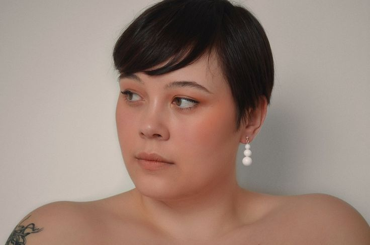 LISA EARRINGS | PIGMENT STUDIO