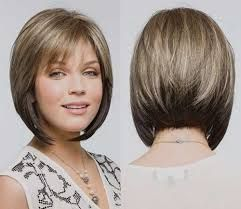 Image Result For Graduated Bob With Fringe 2015 Classic