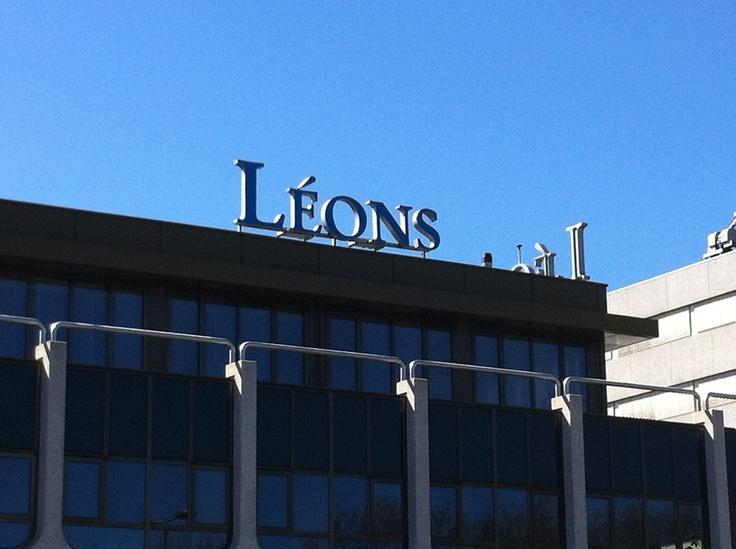 LEONs Amsterdam
