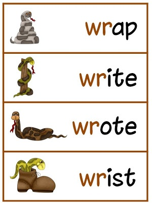 Letter Word For Wriggle About