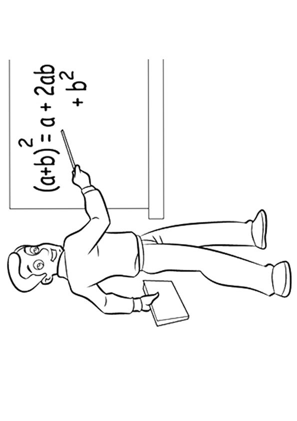coloring pages careers - photo#45