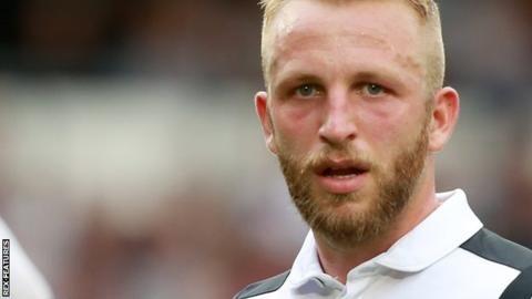 Derby County v Ipswich Town - BBC Sport