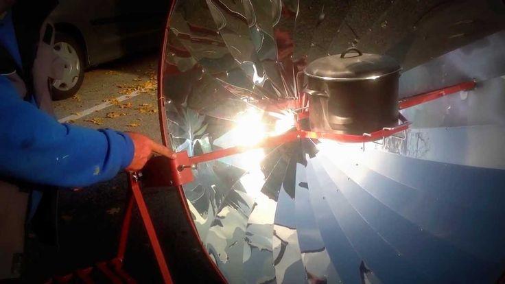 Les 52 meilleures images du tableau four solaire sur - Cuisiner avec un rice cooker ...