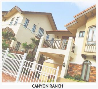 Perched on the foothills of Carmona,Cavite and part of the San Lazaro Leisure Park, Canyon Ranch is a perfectly orchestrated, master planned residential development that combines the warmth of country living with the amenities of today's modern conveniences. Barely 25 minutes from Makati, Canyon Ranch serves as the perfect sanctuary from the city. It's a rare 10-stories above ground hillside property that offers spectacular views of Laguna de Bay and the exquisite hills of Carmona.
