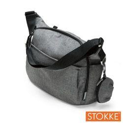 Stokke Xplory Changing Bag - Blk Mel